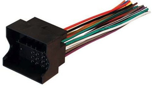 Metra 70-9003 Audi / BMW / Volkswagen Wire Harness