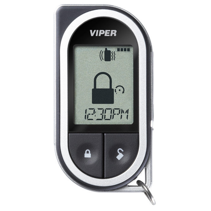 Viper 7752V FCC ID: EZSDEI7752 - Lockdown Security