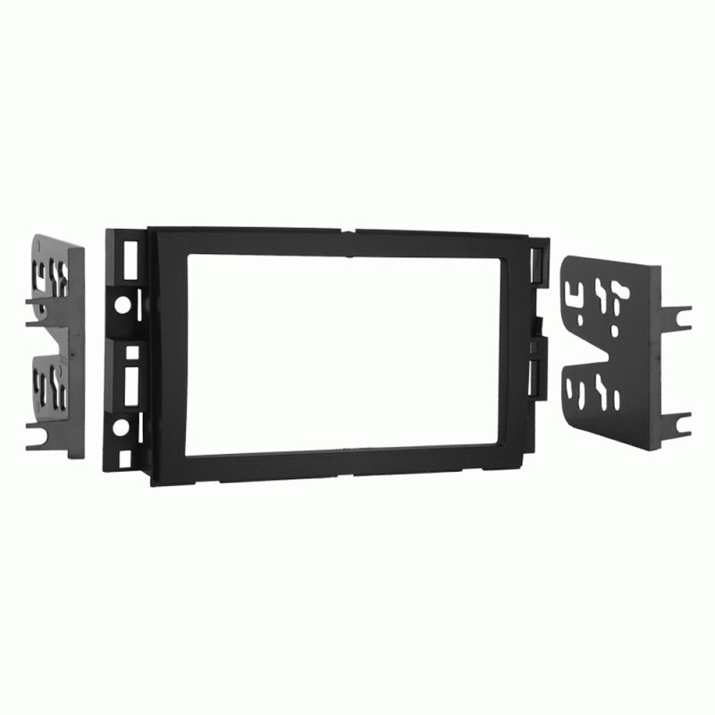 Metra 95-3305 2006 + GM Double DIN Dash Kit