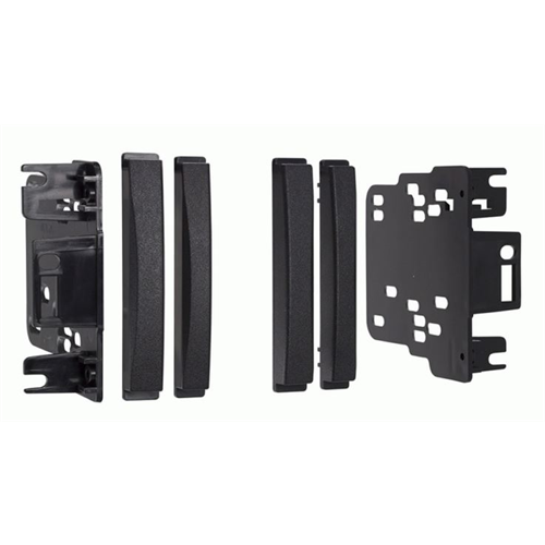 Metra 95-6511 Chrysler/Dodge/Jeep Double DIN Dash Kit