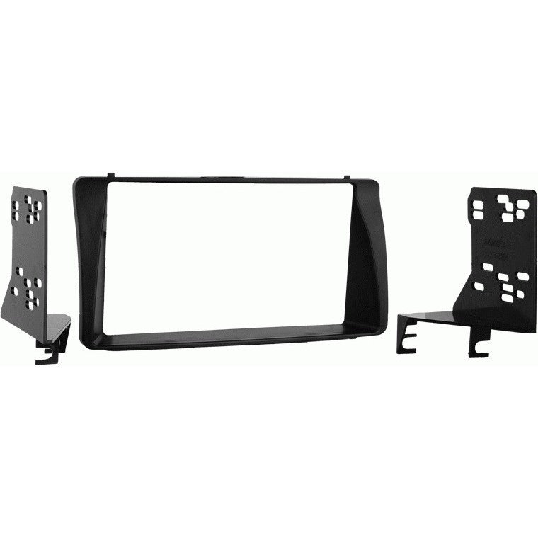 Metra 95-8204 Toyota Corolla 03-08 Double DIN Dash Kit