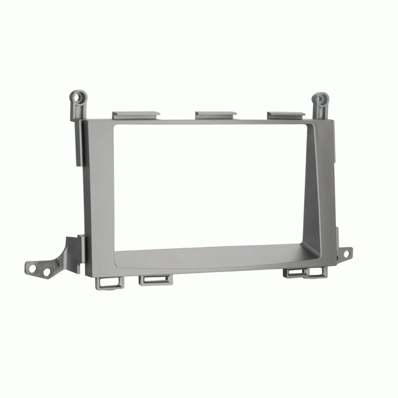 Metra 95-8225G 09-15 Toyota Venza Double DIN Dash Kit - Lockdown Security