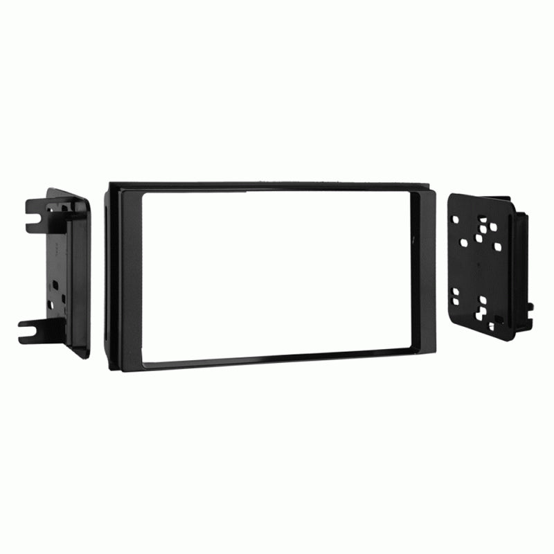 Metra 95-8902 2008-2014 Subaru Impreza / Forester Double DIN Dash Kit