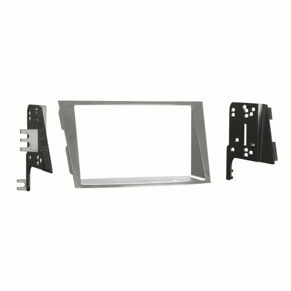 Metra 95-8903S Subaru Legacy/Outback 2010-2014 Double DIN Dash Kit - Lockdown Security