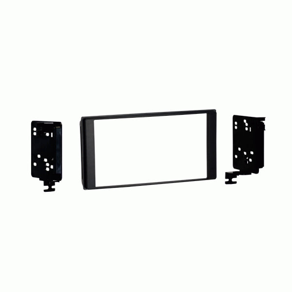 Metra 95-8905B Subaru 2012-2015 Double DIN Dash Kit