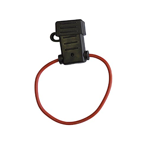 FH-14ATC Fuse Holder - Lockdown Security