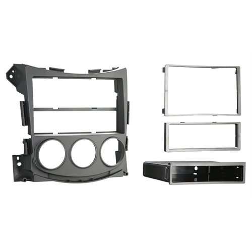 Metra 99-7607B 2009 - Up Nissan 370Z Single/Double DIN Mounting Kit