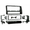 Metra 99-8204 03-08 Toyota Corolla Single DIN Dash Kit - Lockdown Security