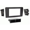Metra 99-8723B 2006-2012 Mercedes-Benz GL and ML Double DIN Dash Kit - Lockdown Security