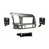 Metra 99-7816T Honda Civic Taupe Double DIN/Single DIN Dash Kit - Lockdown Security