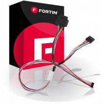 Fortin THAR-CHR5 | T-Harness for EVO-ALL / EVO-ONE | KEY Start Vehicles Only - Lockdown Security