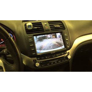 Acura Tsx Back Up Camera Kit Works With 2004 2008