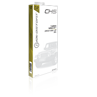 iDatastart ADS-THR-CH5 Chrysler T-Harness for DC3 and HC Series | KEY START Vehicles - Lockdown Security