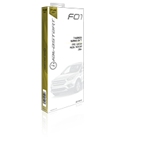 iDatastart ADS-THR-FO1 Ford T-Harness for DC3 and HC Series | KEY START Vehicles - Lockdown Security