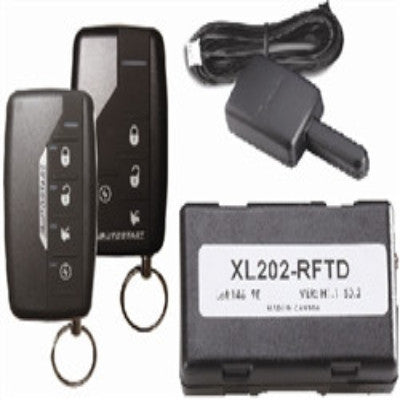 Autostart AS-RFK2315 Two Way RF Kit - Lockdown Security