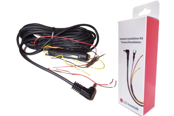 LG Innotek BBCB-ZZ01Z Hardwire Cable Install Kit - Lockdown Security
