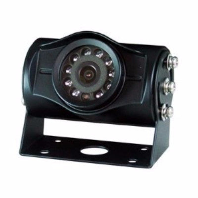 Auto-i BusCAM-30 Heavy Duty IR (Infrared) Camera - Lockdown Security