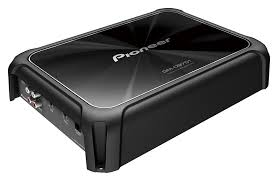 Pioneer GM-D9701 1-Channel Mono Block Amplifier