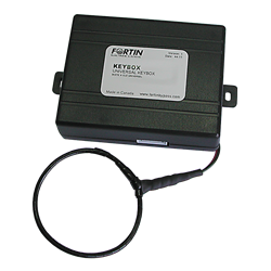 Fortin KEYBOX Universal Key Bypass Module (Key Required) - Lockdown Security