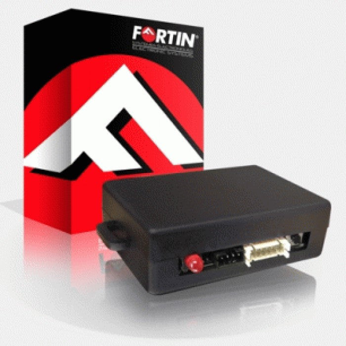 Fortin KEY-OVERRIDE-ALL Bypass Module - Lockdown Security