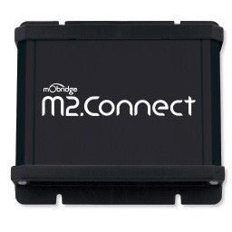 M2.Connect MOST Interface - Lockdown Security