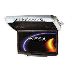 "Nesa NSC-1414 14.1"" Overhead Video System - Lockdown Security"