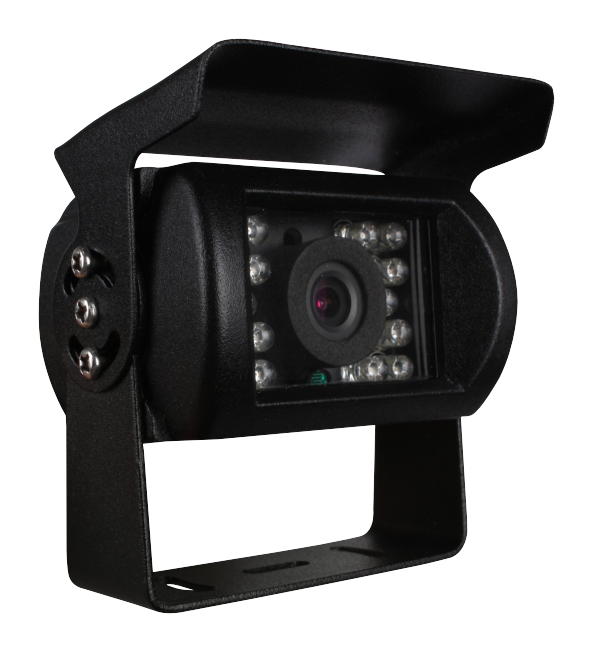 Rydeen CM-R1000P - Universal ProGrade Camera - Lockdown Security