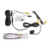 Crux RVCMZ-72 2013+ Mazda Back Up Camera Interface + Camera Package - Lockdown Security