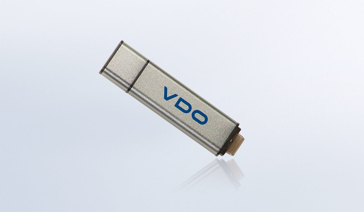 VDO RoadLog Fleet Key - Lockdown Security