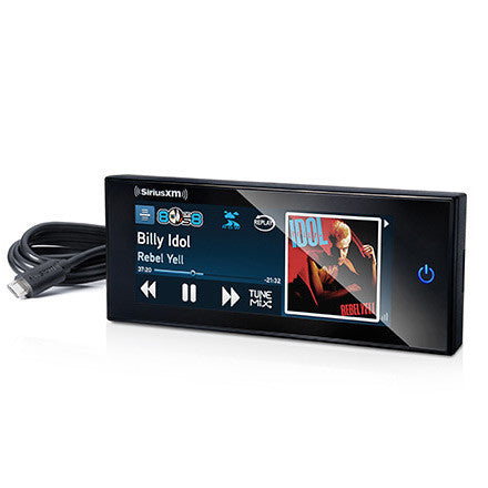 Sirius XM SXVCT1C Commander Touch