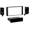 Metra 99-8905B Subaru 2012-2015 Single DIN Dash Kit - Lockdown Security