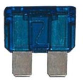 ATC-15 | 5 Pack | 15 Amp ATC Fuses - Lockdown Security