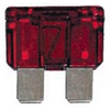 ATC-10 | 5 Pack | 10 Amp ATC Fuses - Lockdown Security