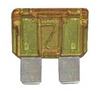 ATC-20 | 5 Pack | 20 Amp ATC Fuses - Lockdown Security