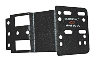 Bracketron MVM-35-05 Multi Vehicle Mounting Bracket | 35mm
