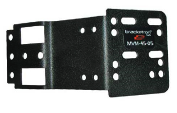Bracketron MVM-45-05 Multi Vehicle Mounting Bracket | 45mm