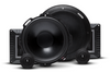 "Rockford Fosgate T4652-S 6.5"" Power T4 2-Way Component Speakers - Lockdown Security"