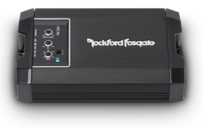 Rockford Fosgate T400X2AD 2 Channel Amplifier