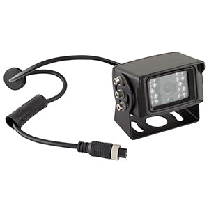 iBEAM TE-CCM Heavy Duty IR (Infrared) Camera with Microphone