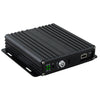 iBEAM TE-CDVR-G PRO 4 Camera DVR with GPS | 4 Channel Digital Video Recorder with GPS