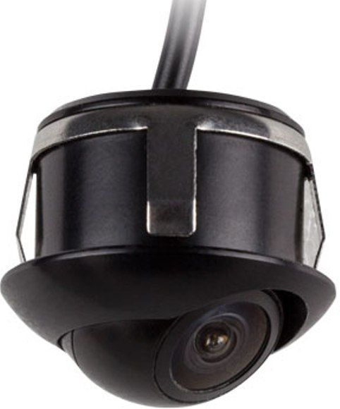 iBeam TE-RRSC Flush Mount Camera | Extreme Small Size - Lockdown Security