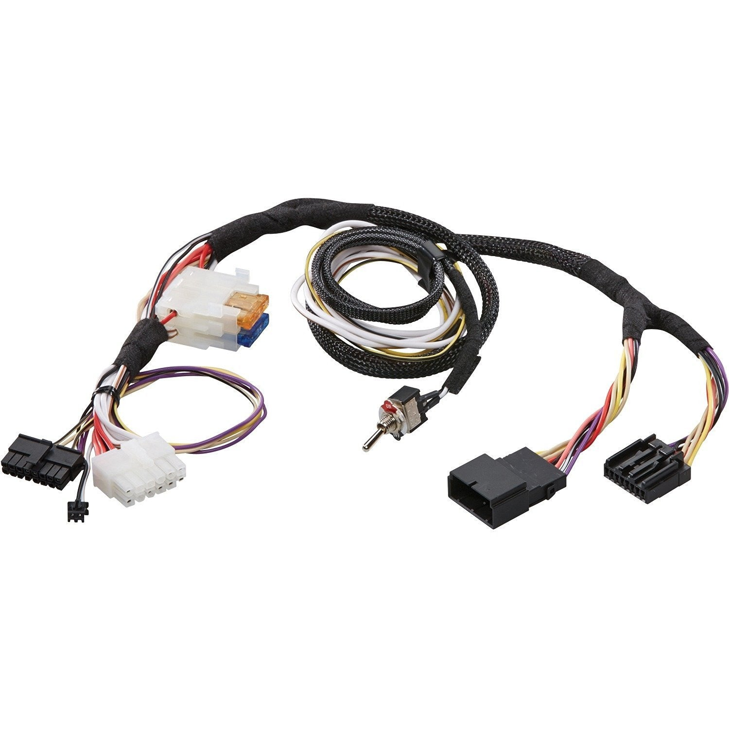 Directed THCH1 T-Harness for Chrysler | Directed Digital System T-Harness - Lockdown Security