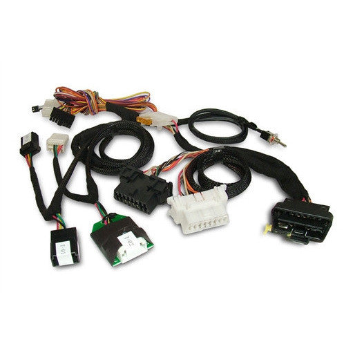 Directed THCHC3 T-Harness for Chrysler | Directed Digital System T-Harness - Lockdown Security