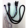 Directed THCHD1 T-Harness for Chrysler | DBALL2 T-Harness - Lockdown Security
