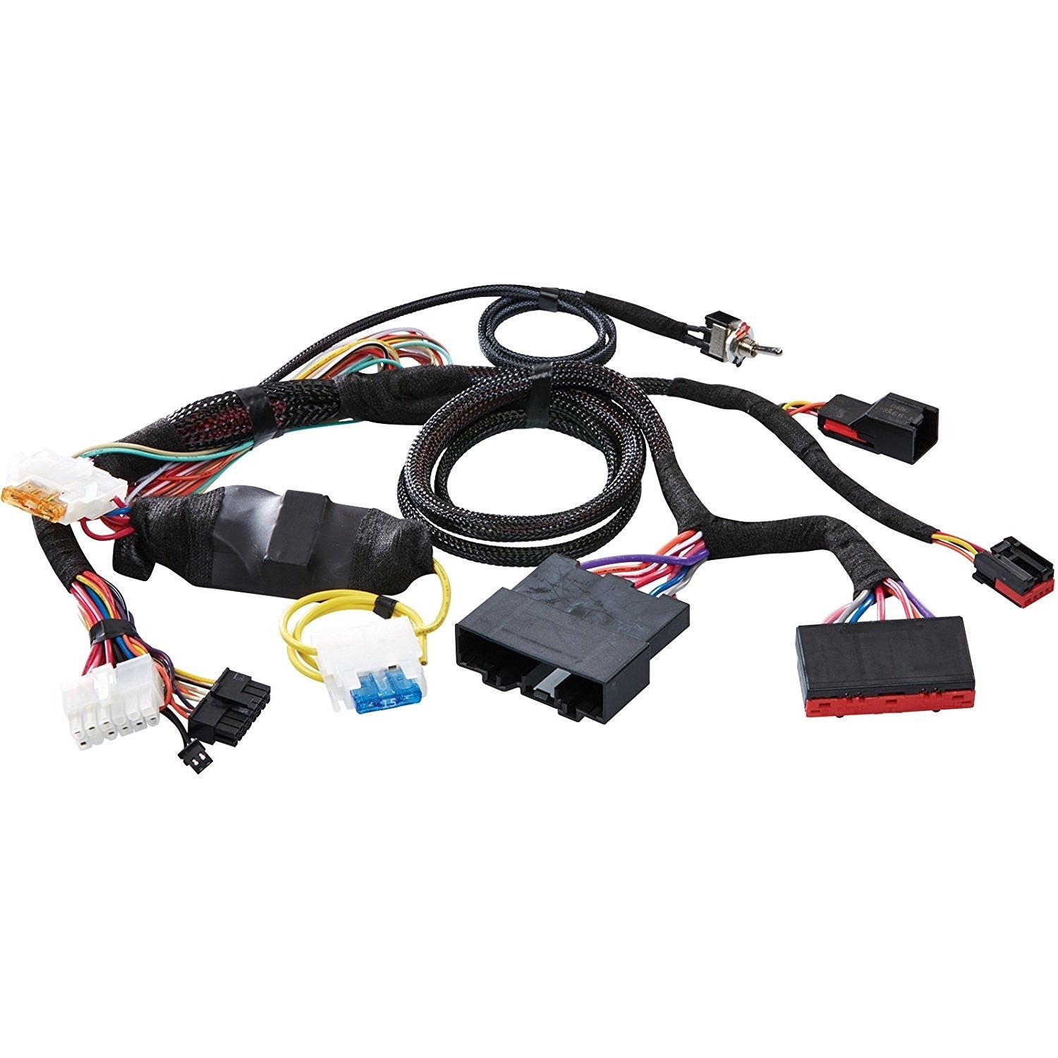 Directed THFC1 T-Harness for Ford | Digital System T-Harness - Lockdown Security