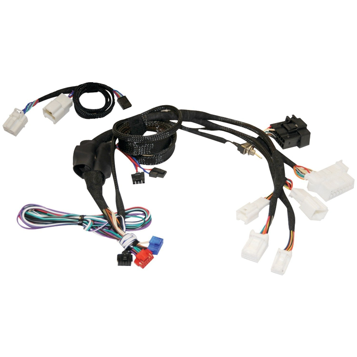 Directed THNISS3C T-Harness for Nissan/Infinity | Digital System T-Harness - Lockdown Security