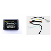 Crux UC-2 Back Up Camera Interface + Video In Motion for Chrysler/Dodge Vehicles