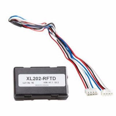 XpressKit XL202 RF to Data Interface Module - Lockdown Security