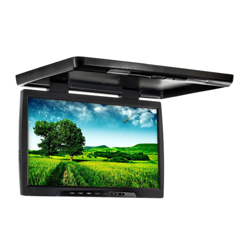 "Accele ZFD22WHDMI 22"" LCD Overhead Video System 