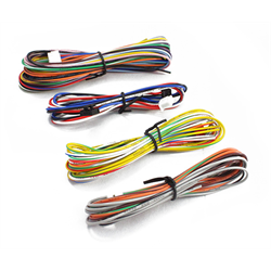 Fortin EVOALL-WIREKIT Replacement Wire Harness Kit for EVO-ALL - Lockdown Security